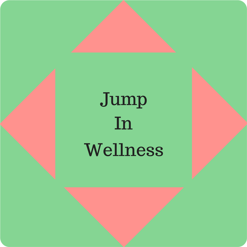 Jump In Wellness